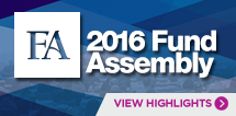 View Fund Assembly 2016 Highlights