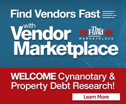 Find Vendors Fast with the Vendor Marketplace. Welcome Cyanotary & Property Debt Research