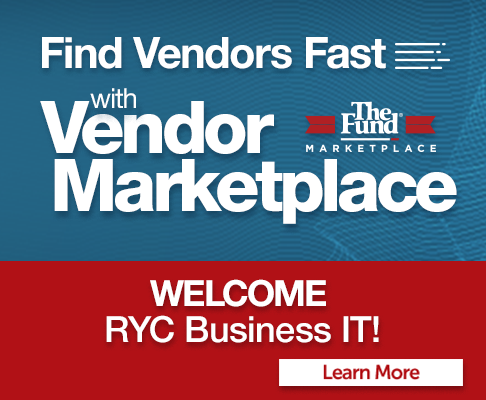 Find Vendors Fast with the Vendor Marketplace. Welcome RYC Business IT!