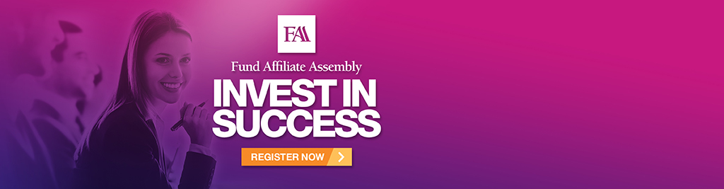Fund Affiliate Assembly Registration Open