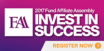 Fund Affiliate Assembly  Invest in Success