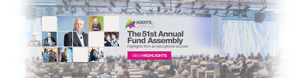 Fund Affiliate Assembly