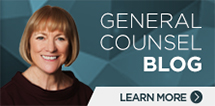 General Counsel Blog