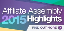 2015 Affiliate Assembly Highlights