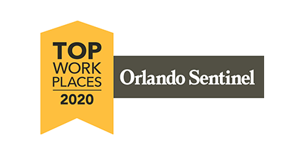 Top Workplaces 2020 | Orlando Sentinel