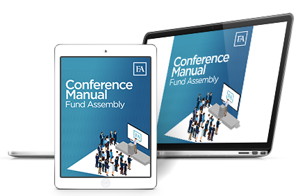 Digital Conference Manual