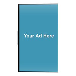 Digital Signage Ad - 1080x1920