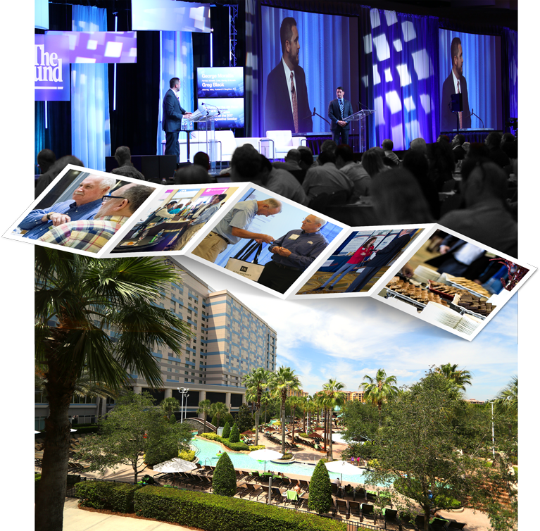 Fund Assembly 2019 | Orlando, Florida