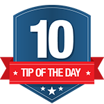 Cybersecurity Tip 10