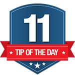 Cybersecurity Tip 11