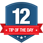 Cybersecurity Tip 12