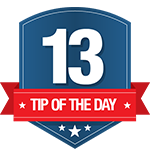 Cybersecurity Tip 13