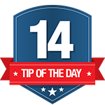 Cybersecurity Tip 14