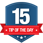 Cybersecurity Tip 15