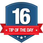 Cybersecurity Tip 16