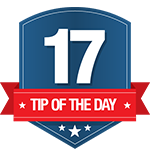 Cybersecurity Tip 17