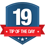 Cybersecurity Tip 19