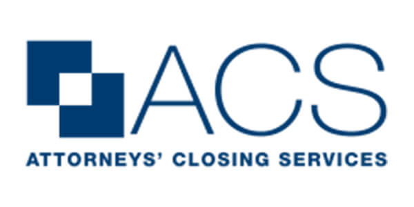 Attorneys' Closing Services