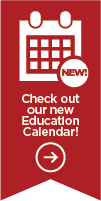 Check out our new education calendar