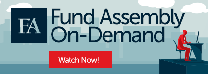 Fund Assembly On-Demand 2020