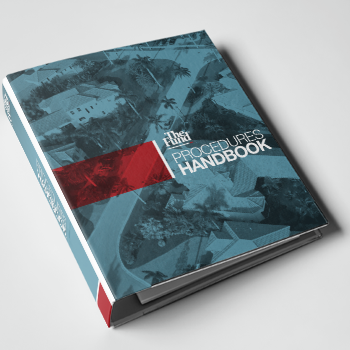 The Fund Procedures Handbook