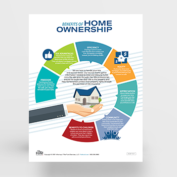Benefits of Homeownership (Download)